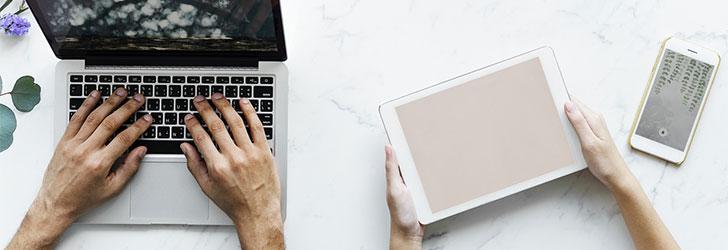 Ansöka om ett lån på 10000 kr kan du göra från din dator, surfplatta eller smartphone