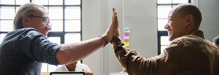 Ta hjälp av en fristående låneförmedlare när du vill jämföra hopbakslån utan säkerhet