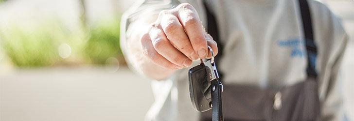 Låna pengar till bilreparation
