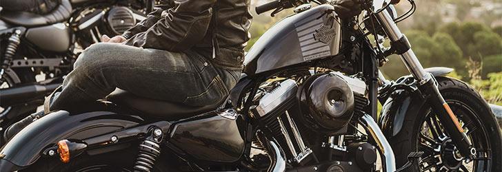 MC-lån gör det möjligt att låna pengar till motorcykel